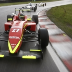 F3 Cup Tracking 1