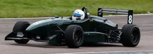 8 Tony Cotton F3